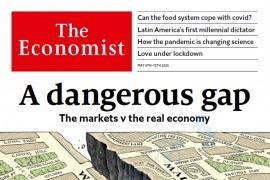 经济学人外刊2020-05-09