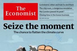 经济学人外刊 2020-05-23